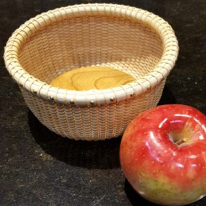 barnes apple basket