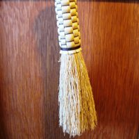 hand broom, appalachian